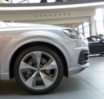 Audi Q7 2015 Фото 2
