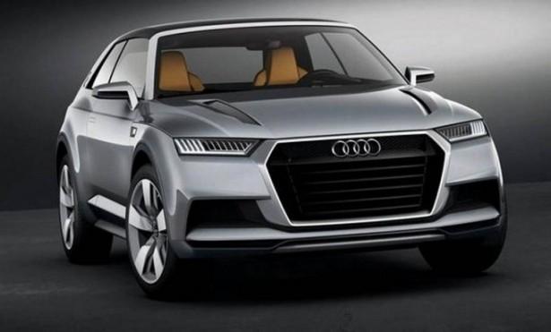 Audi-q8 avtovolgograd