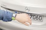 Часы Apple для Mercedes Фото 03