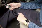 Часы Apple для Mercedes Фото 05