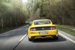 Ford MustangPhoto: James Lipman / jameslipman.com