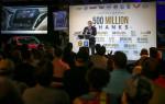 GM 500 миллионов 2015 Фото 10