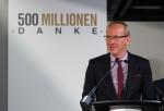 GM 500 миллионов 2015 Фото 7