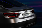 Geely Emgrand 2016 Фото 06