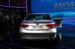 Geely Emgrand 2016 Фото 07