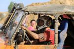 Генералы песчаных карьеров ВЕСНА 2015 Фото 24