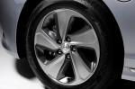 2016 Hyundai Sonata Plug-in Hybrid Electric Vehicle (PHEV), Wheel