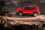 Jeep Renegade Фото 01