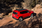 Jeep Renegade Фото 02