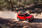 Jeep Renegade Фото 03