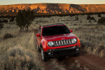 Jeep Renegade Фото 04