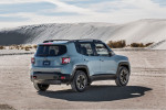 Jeep Renegade Фото 05