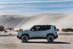 Jeep Renegade Фото 06