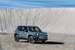 Jeep Renegade Фото 07