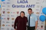 Лада Гранта АМТ 2015 П-сервис Волгоград 20