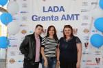 Лада Гранта АМТ 2015 П-сервис Волгоград 21