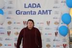 Лада Гранта АМТ 2015 П-сервис Волгоград 22