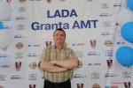 Лада Гранта АМТ 2015 П-сервис Волгоград 23