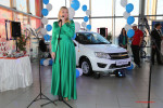 Лада Гранта АМТ 2015 П-сервис Волгоград 26