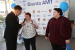 Лада Гранта АМТ 2015 П-сервис Волгоград 27