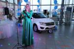 Лада Гранта АМТ 2015 П-сервис Волгоград 39