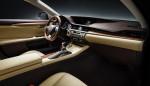 Lexus ES 2015 Фото 02