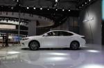 Lexus ES 2015 Фото 09