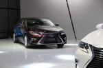 Lexus ES 2015 Фото 12