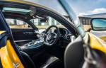 Mercedes AMG GT 2015 Фото 09