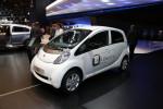 Peugeot iOn 2015 Фото 2