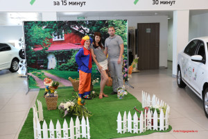 SKODA weekend Агат Волгоград 2015 Фото 23