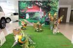 Майский праздник для всей семьи «ŠKODA weekend» в Агат Виктория