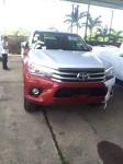 Toyota HiLux 2016 Фото 07