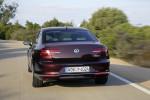VW Passat BlueMotion 2016 Фото 03