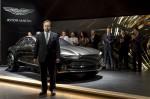 Внедорожник Aston Martin DBX 2015 фото 01