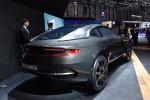 Внедорожник Aston Martin DBX 2015 фото 11