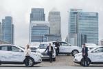 Водородный Hyundai ix35 Fuel Cell 2015 Фото 1