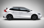Volvo V40 Carbon Edition 2015 Фото 01