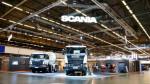 грузовики Scania 2015 Фото 1