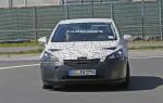 тест Opel Astra GSi 2015 Фото 01