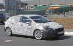 тест Opel Astra GSi 2015 Фото 03