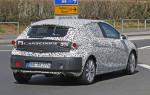 тест Opel Astra GSi 2015 Фото 06