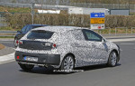 тест Opel Astra GSi 2015 Фото 08