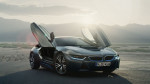 2015 BMW i8 Фото 01