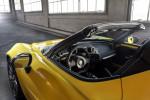 Alfa Romeo 4C Spider 2015 Фото 02