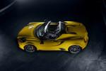 Alfa Romeo 4C Spider 2015 Фото 07