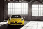 Alfa Romeo 4C Spider 2015 Фото 17