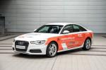 Audi A6 TDI Ultra 2016 Фото 02