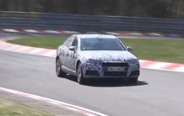 Audi a4 avtovolgograd