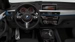 BMW X1 с пакетом М 2016 Фото 03